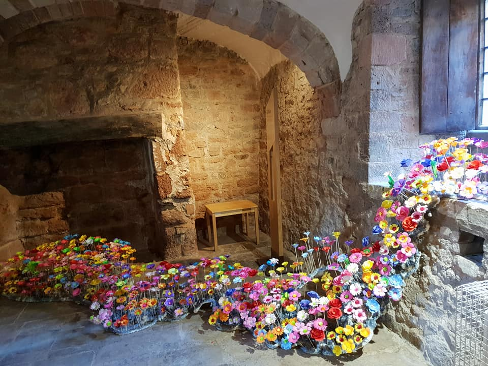 Exeter Floral Trail 2018